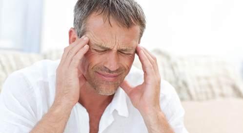 كيف يمكنك التقليل من ألم الصداع