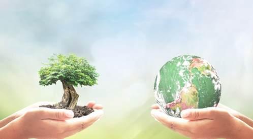 حافظ على ارضك وتمتع ببيئة وصحة أفضل