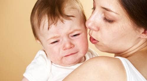 علاج الألم لدى الأطفال