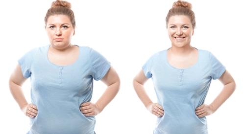 نصائح لخسارة الوزن بالصور