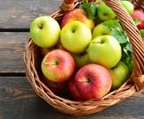 فوائد صحية للتفاح