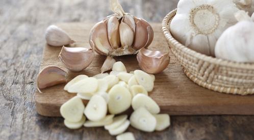 8 فوائد صحية للثوم