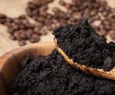فوائد غير متوقعة لتفل القهوة