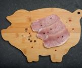 أضرار لحم الخنزير