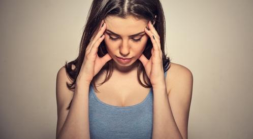 مشاكل صحية يسببها التوتر لك