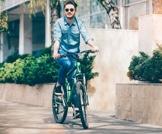 6 فوائد صحية لركوب الدراجة