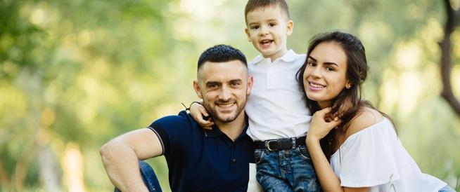 6 نصائح لقضاء وقتا ممتعا مع طفلك