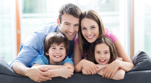 هل تقضي وقتا مع عائلتك؟