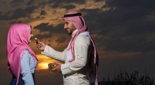 نصائح مهمة للمتزوجين في رمضان