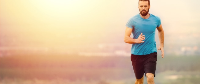 6 أسباب تحفزك على الركض