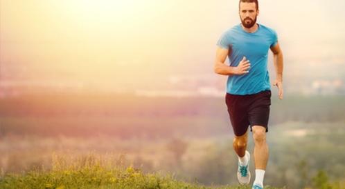 أسباب تحفزك على الركض