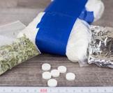 أنواع المخدرات ومخاطرها