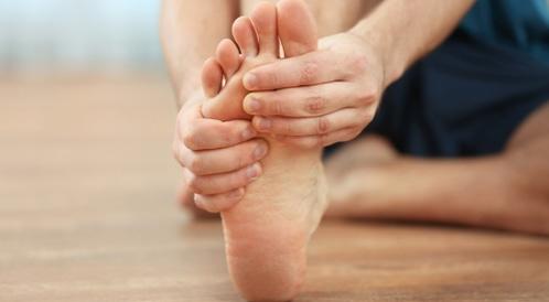 أشياء تؤذي قدميك