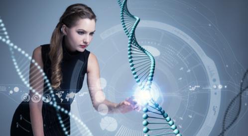 ماذا تقول جيناتك عنك؟