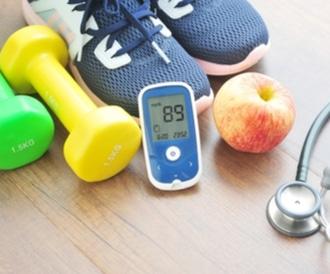 بالصور: كيفية السيطرة على مرض السكري