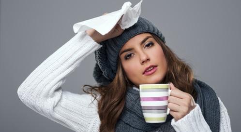 وصفات طبيعية لعلاج البرد والانفلونزا
