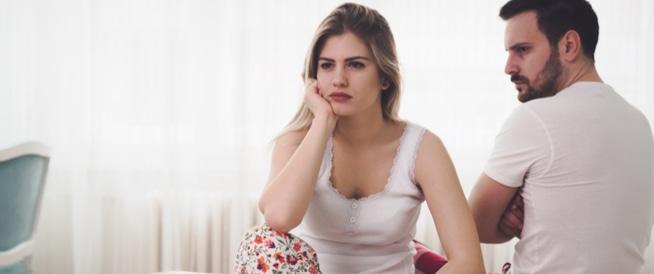 5 علامات للضعف الجنسي لدى النساء
