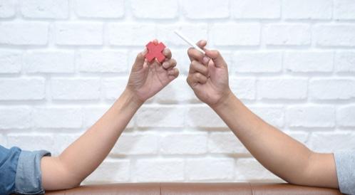 أسباب تجعلك تتخلى عن التدخين