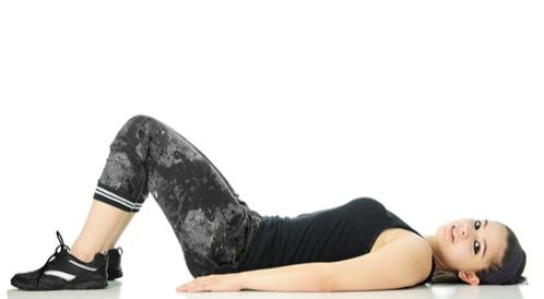 فوائد الاستلقاء على الأرض