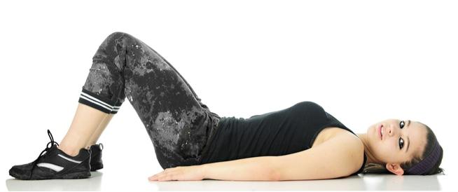 بالصور: فوائد الاستلقاء على الأرض يوميًا