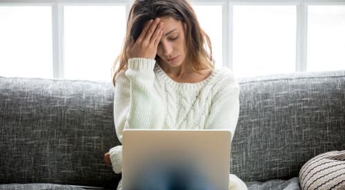 التعامل مع التوتر عند انتشار الأوبئة