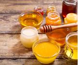أنواع العسل بالصور