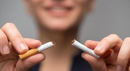 فوائد الإقلاع عن التدخين بالصور