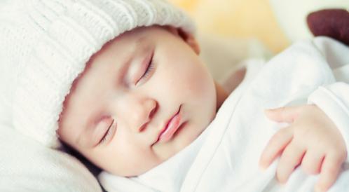 مستلزمات أطفال حديثي الولادة بالصور