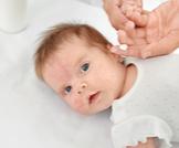 أنواع الأكزيما عند الأطفال بالصور
