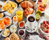 وجبة الفطور المثالية بالصور