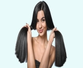 بالصور: خلطات لتقوية الشعر