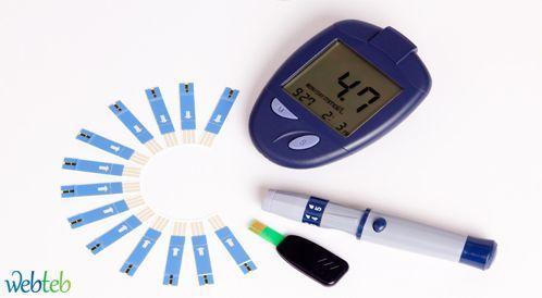 شاهدوا بالصور: كيف نفحص نسبة السكر في الدم