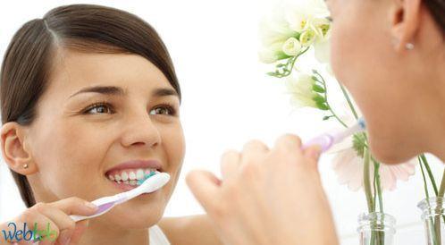 صحة الفم - الدليل المصور للفم