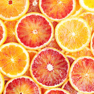 البرتقال والحمضيات