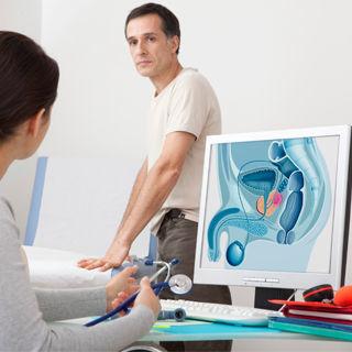 اعراض سرطان البروستاتا