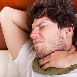 اعراض تشبه اعراض الانفلونزا