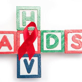 مراحل الإيدز