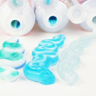 معجون الاسنان
