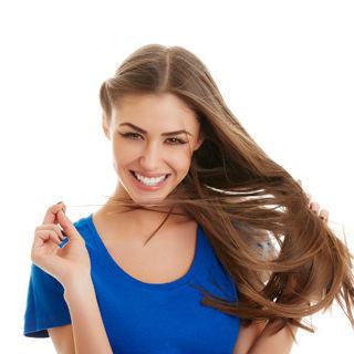 اختيار فرشاة الاسنان