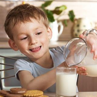 اهمية الزنك لطفلك