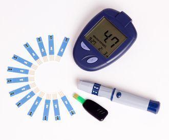 نسبة السكر في الدم بالصور