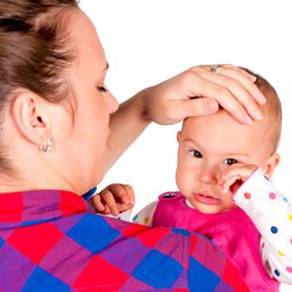 الاحساس العام للطفل