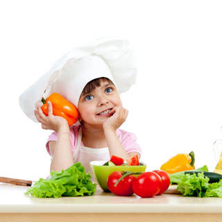 الخضراوات والفواكه