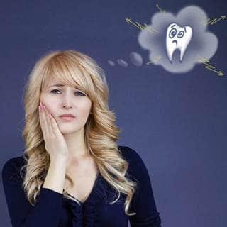 اسباب الاسنان الحساسة