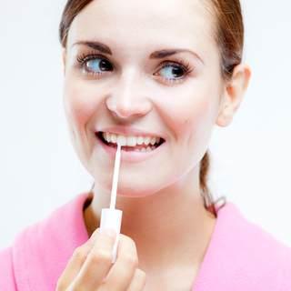 مبيضات الأسنان
