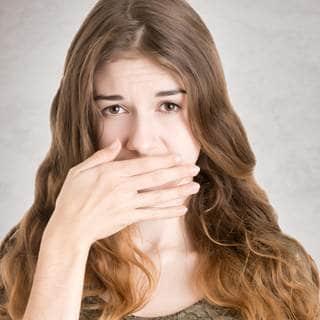 التخلص من رائحة الفم في رمضان