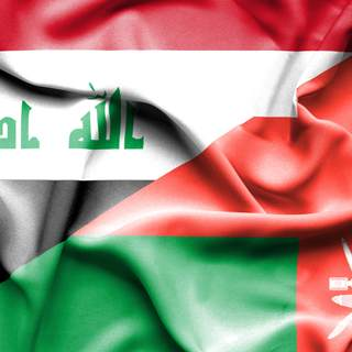 سلطنة عمان والعراق