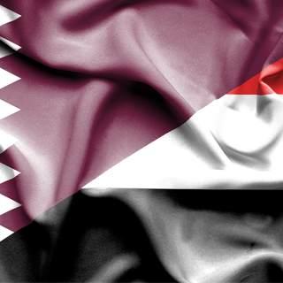 اليمن وقطر
