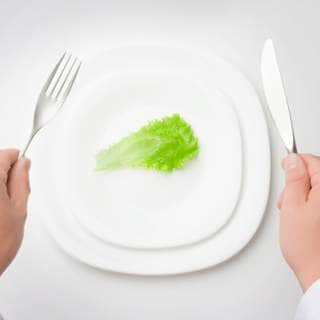 تناول الطعام