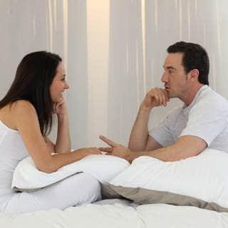 e95698b815986 نصائح للتمتع بعلاقة زوجية جيدة لمرضى سلس البول - ويب طب